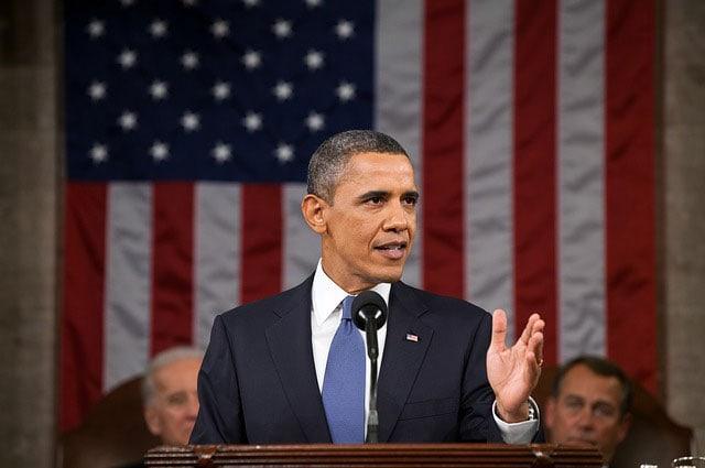 barack obama public speaking